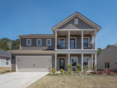 Single Family Home For Sale: 2111 Poplar Ridge Drive
