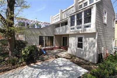 Third Ward Condo/Townhouse For Sale: 922 Greenleaf Avenue #A