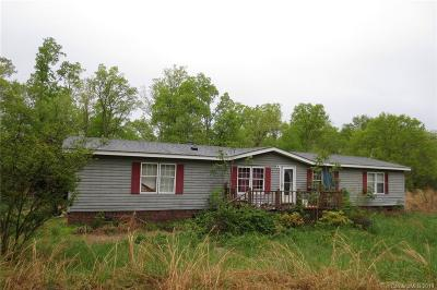 Forest City NC Single Family Home For Sale: $44,900