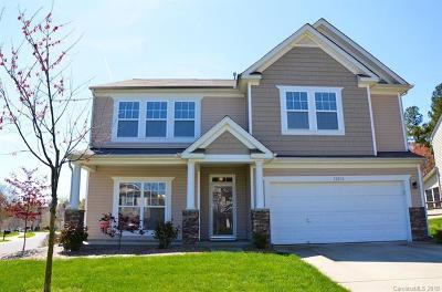Single Family Home For Sale: 10236 Dominion Village Drive