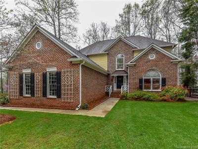 Cedarfield Single Family Home For Sale: 12501 Hawks Ridge Road