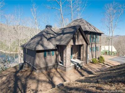 Jackson County Single Family Home For Sale: 15 Foam Flower Lane