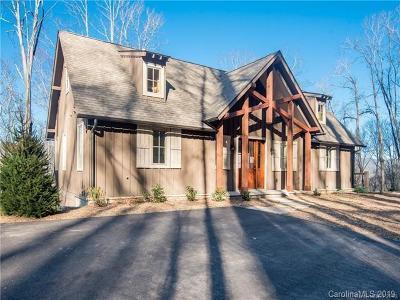 Jackson County Single Family Home For Sale: 351 Juneberry Lane