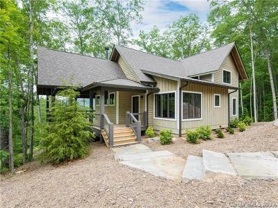 Jackson County Single Family Home For Sale: 4138 Lake Forest Drive
