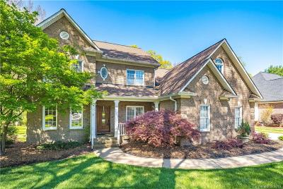 Concord Single Family Home For Sale: 1487 Saint Annes Court