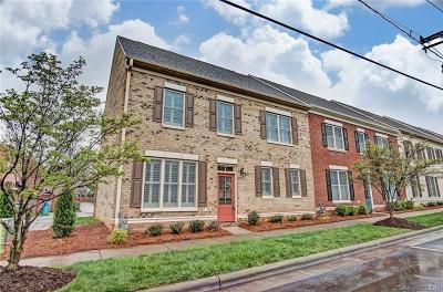 Gaston County Condo/Townhouse Under Contract-Show: 79 Eagle Road