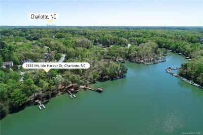 Single Family Home Under Contract-Show: 2635 Mt Isle Harbor Drive