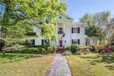 Concord Single Family Home For Sale: 48 Spring Street NW
