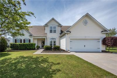 Charlotte Single Family Home For Sale: 12610 Skymaster Court