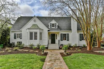 Single Family Home For Sale: 1950 Sterling Road