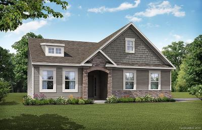 Legacy Park, Walnut Creek Single Family Home For Sale: 3078 Dindle Drive #Lot 48