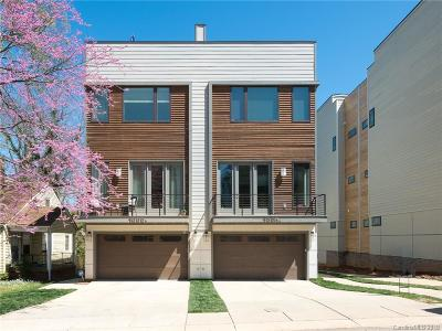 Condo/Townhouse For Sale: 1000 Westbrook Drive #Unit B