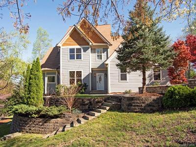 Henderson County Single Family Home For Sale: 640 Grand Oaks Drive