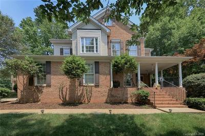 Mooresville Single Family Home For Sale: 104 Jib Lane