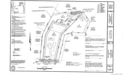 Huntersville Residential Lots & Land For Sale: 12419 McCord Road #1
