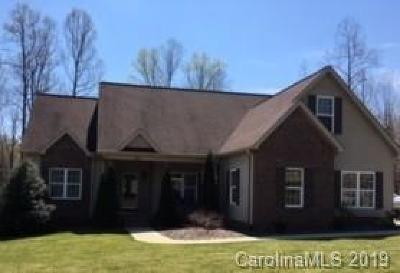 Statesville NC Single Family Home For Sale: $249,900