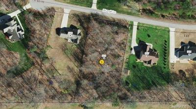 Statesville Residential Lots & Land For Sale: 373 Bluegill Lane