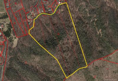 Buncombe County, Haywood County, Henderson County, Madison County Residential Lots & Land For Sale: Crestmont Drive #1, 2, 3,