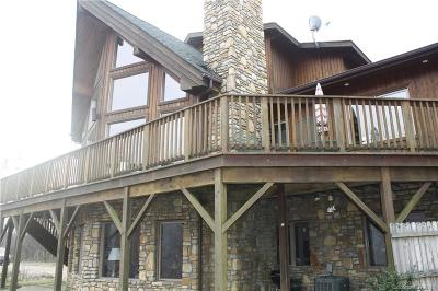 Canton Single Family Home Under Contract-Show: 230 Turkey Trail