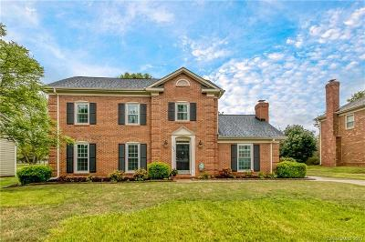 Yorkshire Single Family Home Under Contract-Show: 11912 Broadwater Lane
