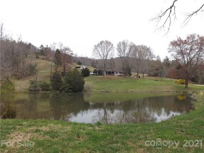 Caldwell County Residential Lots & Land For Sale: 241 Roberts Lane