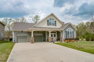 Single Family Home For Sale: 3088 Helmsley Court