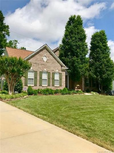 Stallings Single Family Home For Sale: 1117 Yarrow Street