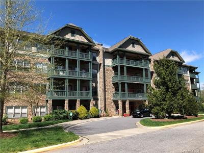 Asheville Condo/Townhouse For Sale: 9 Kenilworth Knoll #227