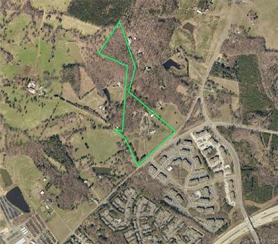 Huntersville Residential Lots & Land For Sale: 10425 Mt Holly-Huntersville Road