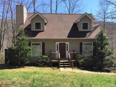 Fairview Single Family Home For Sale: 311 Rocky Fork Road