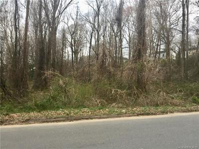 Statesville Residential Lots & Land For Sale: Lot 12 Fayetteville Avenue