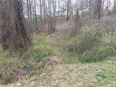 Statesville Residential Lots & Land For Sale: Lot 13 Fayetteville Avenue
