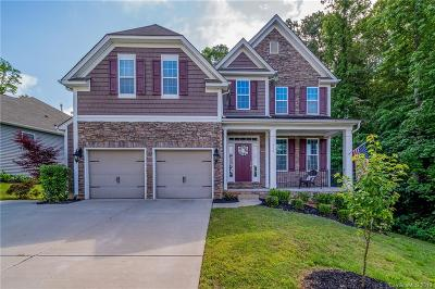 Lake Wylie Single Family Home Under Contract-Show: 956 Autumn Glen Court