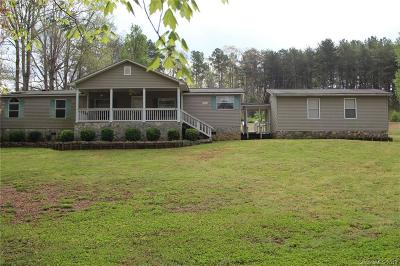 Lincoln County Single Family Home For Sale: 3536 Rhyne Forest Road