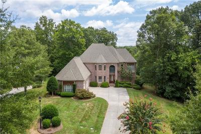 Clemmons Single Family Home For Sale: 121 Salem Village Court