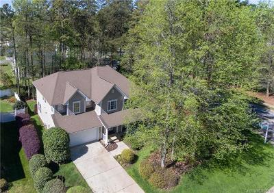 Birkglen Single Family Home For Sale: 8630 Common Oak Lane