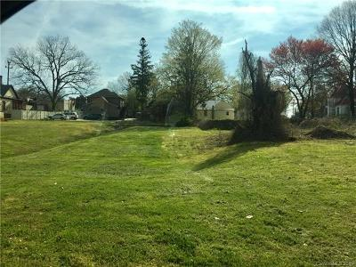 Statesville Residential Lots & Land For Sale: Lot 3 7th Street