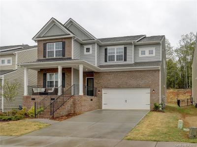 Fort Mill Single Family Home For Sale: 1829 Sapphire Meadow Drive