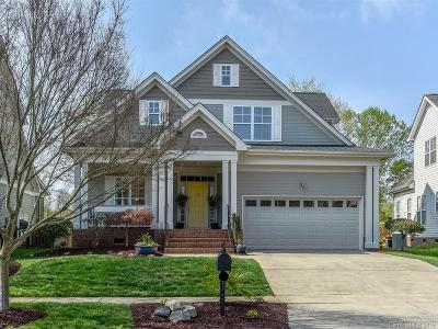 Single Family Home Under Contract-Show: 7558 Thorn Creek Lane