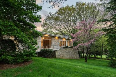 Pellyn Wood Single Family Home For Sale: 5300 Gorham Drive