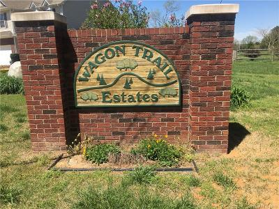 Gaston County Residential Lots & Land For Sale: 9016 Wagon Trail Road
