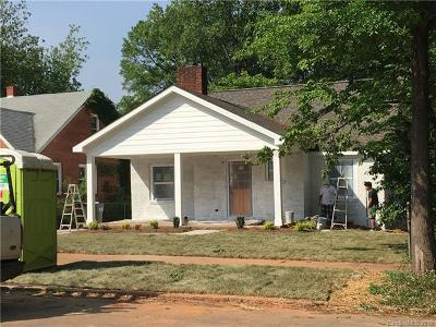 Lockwood Single Family Home For Sale: 224 Sylvania Avenue