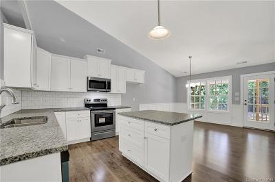 Rock Hill Single Family Home For Sale: 2031 Sturgis Road