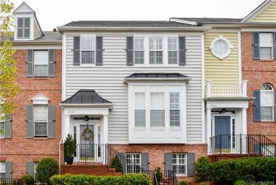 Condo/Townhouse For Sale: 14539 Durant Boulevard