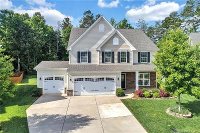 Concord Single Family Home For Sale: 7446 Dover Mill Drive SW