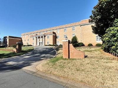 Charlotte Condo/Townhouse For Sale: 4527 Gaynor Road #106