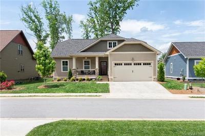 Arden Single Family Home For Sale: 15 Asher Lane