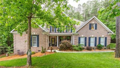 Mount Holly Single Family Home For Sale: 104 Village Glen Way
