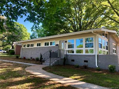 Single Family Home For Sale: 6029 Netherwood Drive