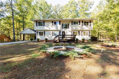Single Family Home For Sale: 1704 Lake Monroe Drive